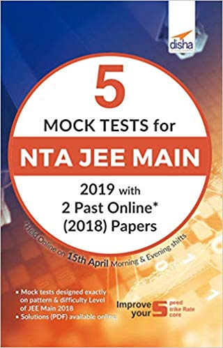 5 NTA JEE Main Mock Tests