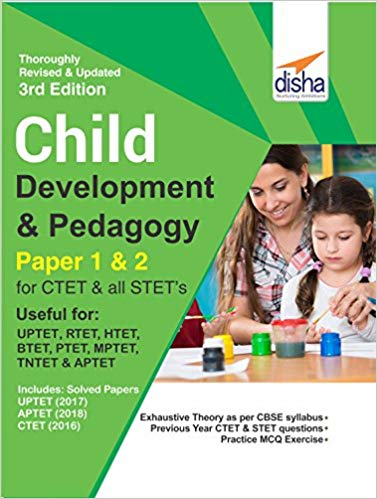 CTET paper 1 and 2