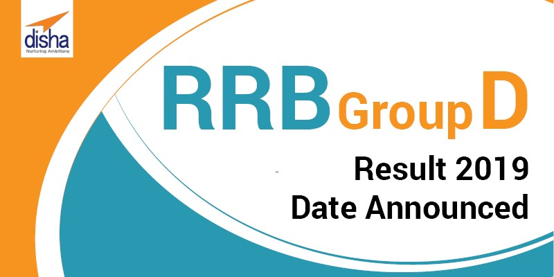 RRB Group D Date Announcement 2019