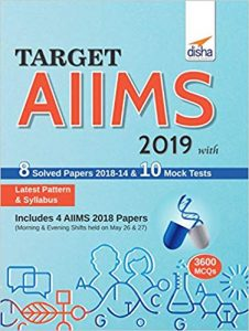 Aiims gk book by sunil nain