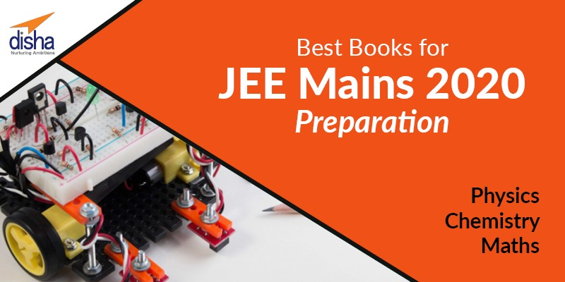 Best book for JEE main 2019