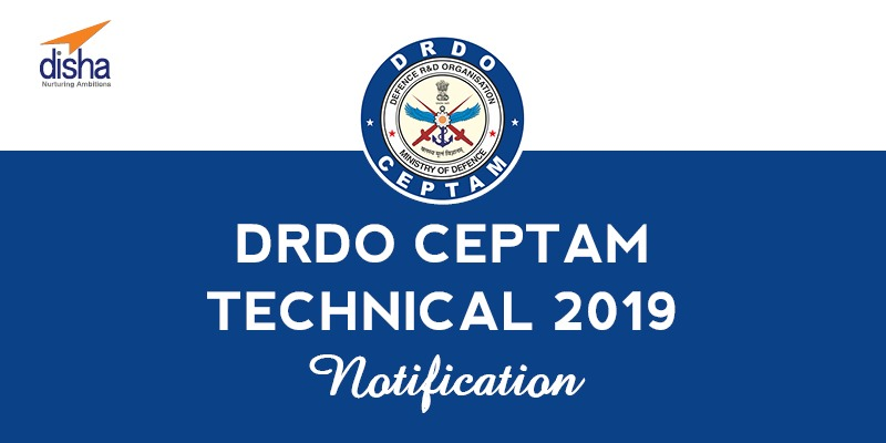 DRDO notification