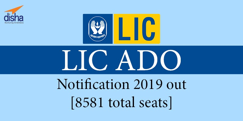 LIC ADO notification