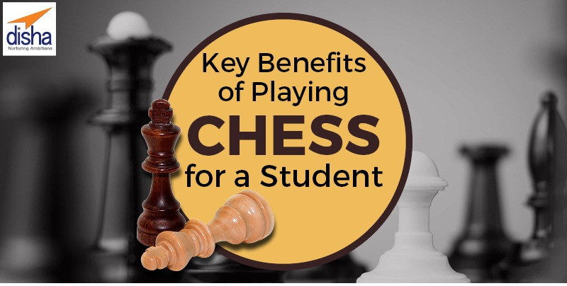 Key Benefits of playing Chess game