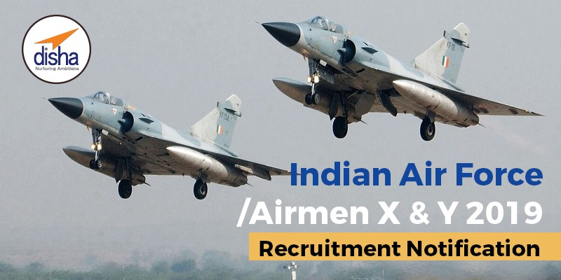 Indian Air Force Airmen X & Y