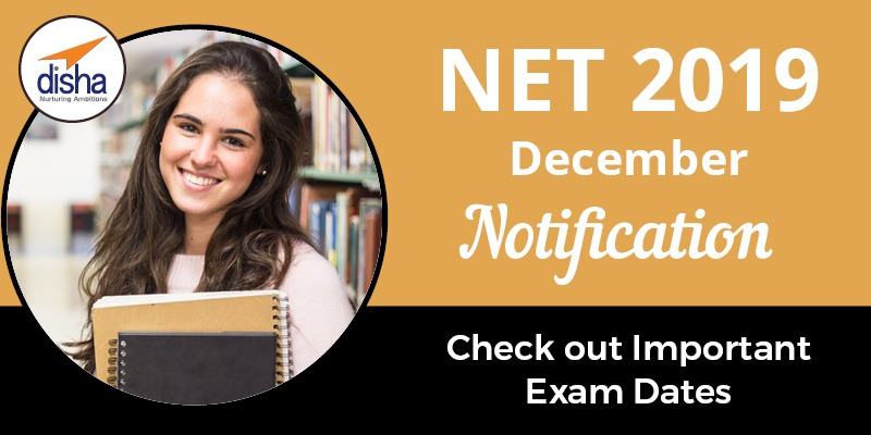 NET 2019 December notification