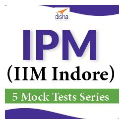 5 Mock Test For IPM (IIM Indore)