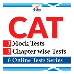 6 Online Test Series CAT Exam