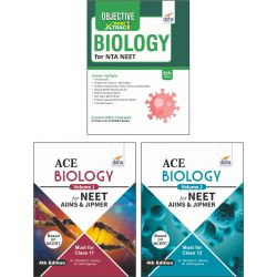 Mega Success Package for NEET Biology