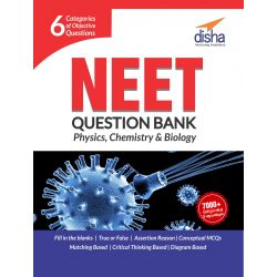 NEET/ AIIMS Objective Question Bank for Physics, Chemistry & Biology eBook