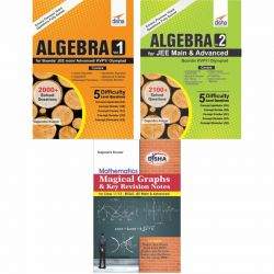 Advanced Algebra for JEE Main & Advanced Boards Olympiads KVPY eBook