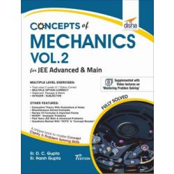 Concepts of Mechanics