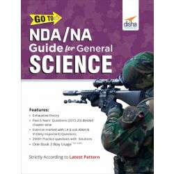 GO TO NDA/ NA Guide for General Science