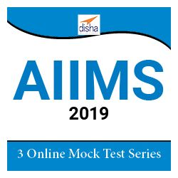 3 Online Mock Test Series – AIIMS 2019