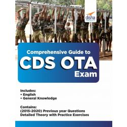 Comprehensive Guide to CDS OTA Exam
