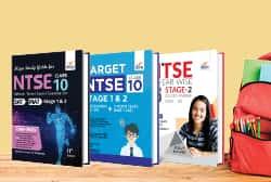 NTSE books