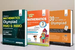 best olympiad books