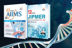 aiims and jipmer books